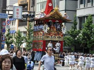 生 祇園祭